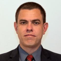 Silvino Schlickmann Jr., Acting Executive Director di INTERPOL Global Complex for Innovation