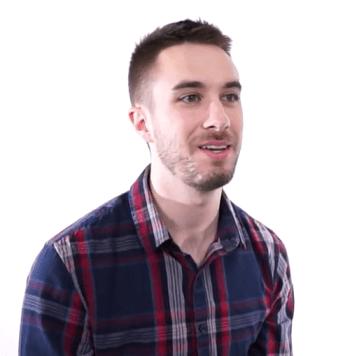 Shane Swiderek, Product Marketing Manager di TIBCO Jaspersoft