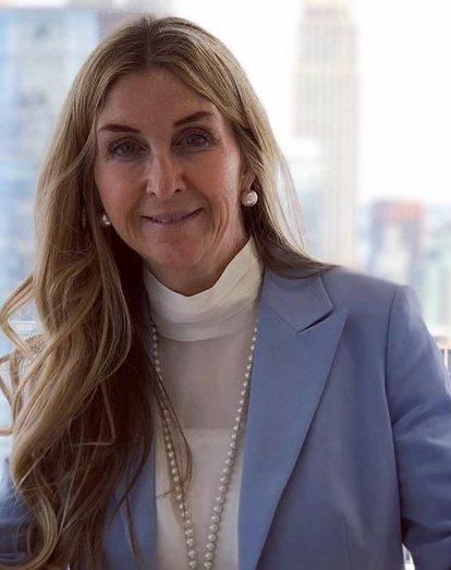Ann Rosenberg, Senior vice president e global head di SAP Next-Gen