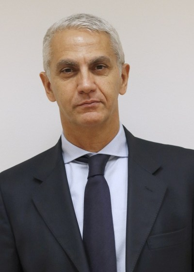 Matteo Uva, Sales Manager, Nutanix