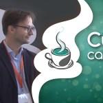Lorenzo Gubian, UOC Sistemi Informativi di Azienda Zero – Regione Veneto al CIO Cafè