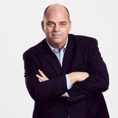 Rolando Neiger, general manager Global Business Services di IBM Italia