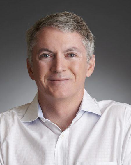 Pat Casey, senior VP development and operations di ServiceNow
