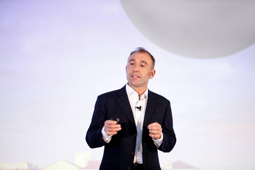 Luca Marinelli, Managing Director di Exclusive Networks