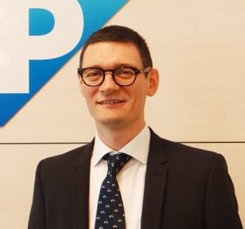 Matteo Pozzuoli, Head of Marketing, SAP Italia