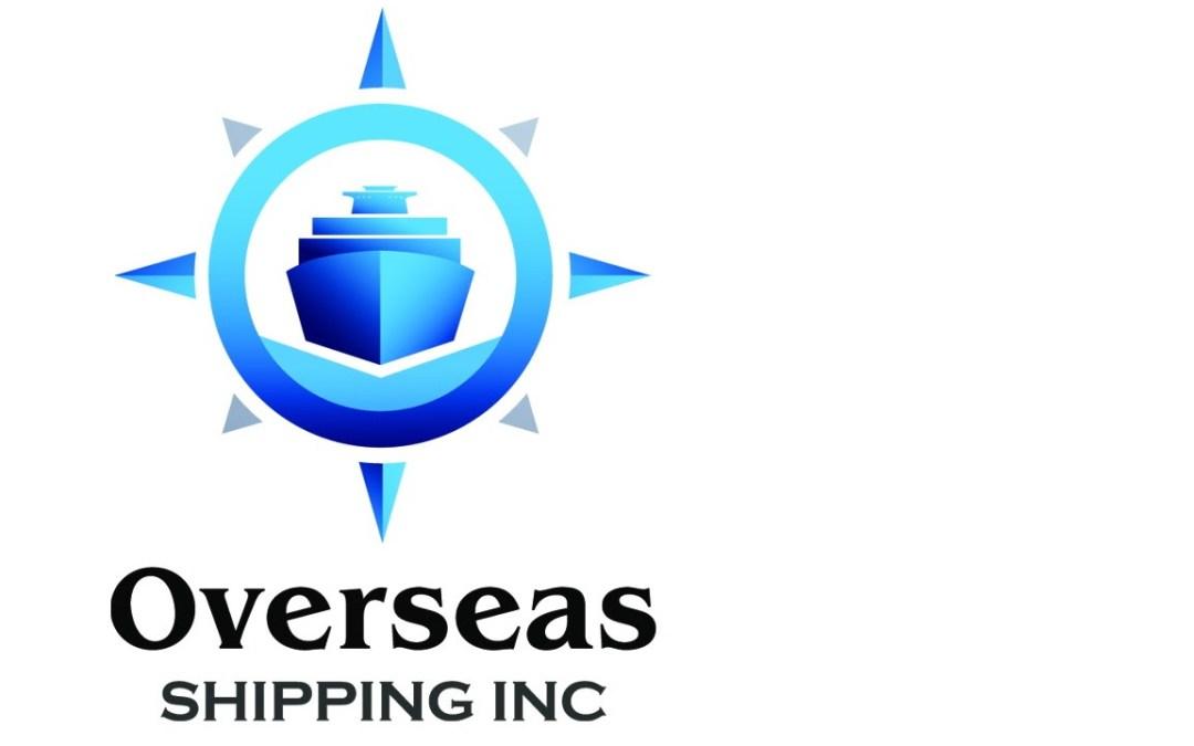 Overseas Shipping Inc logo