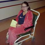 >Hospital Visit