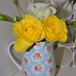 >Daisy's or Sunflowers, Flowers of Fancy