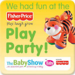 Fisher Price Play Party – Lots of Fun