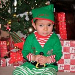 >How Cute is the Little Elf