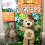 Little Charley Bear DVD/Toy Review & Giveaway!