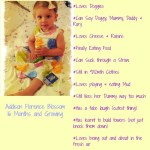 Wow 16 Months – Happy Birthday Addison