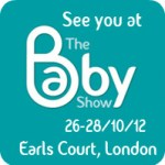 Yippee It's The Baby Show Month