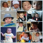 Grayson Turns 4