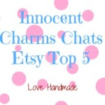 Etsy Top 5 – Chevron For The Superstar