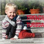 Trendy Tuesday Has Returned