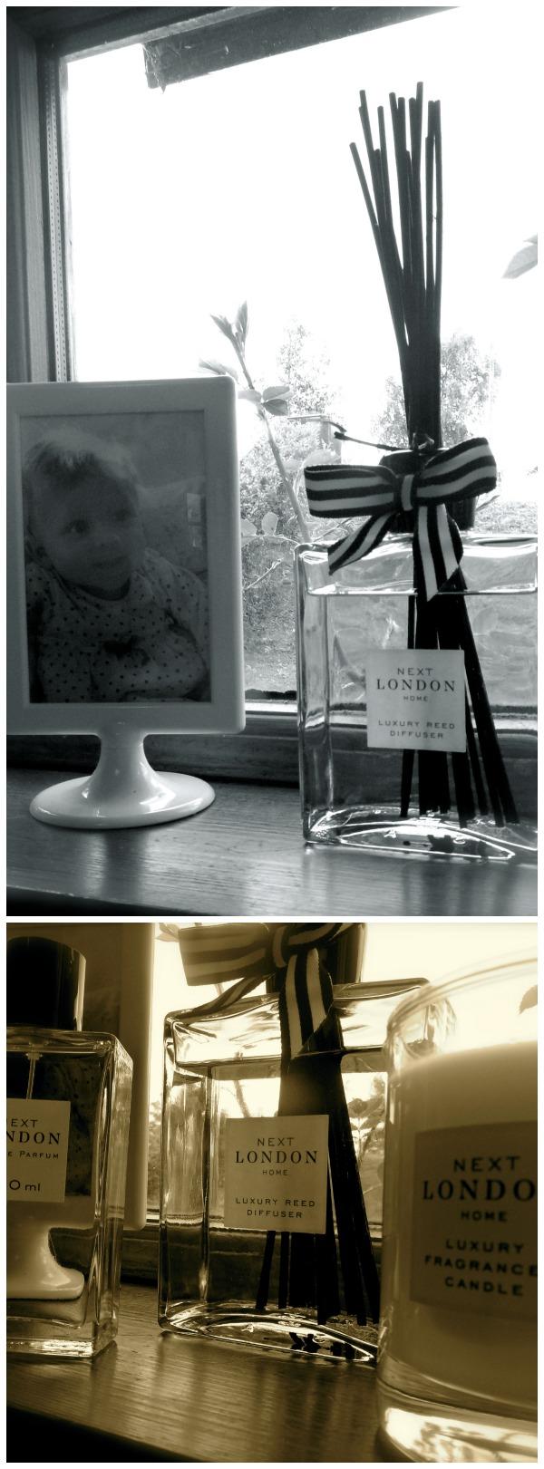 next perfumes