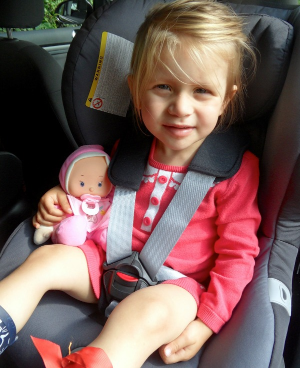 britax max-fix carseat