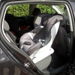 Britax Max-Fix Carseat Review – Toddler Use