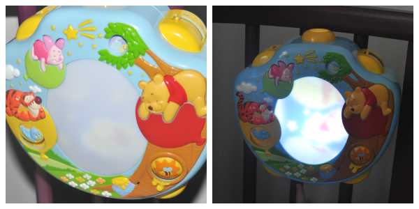 tomy projector review
