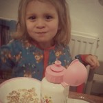 A Day In The Life – Addison ( 2yrs 6mths)