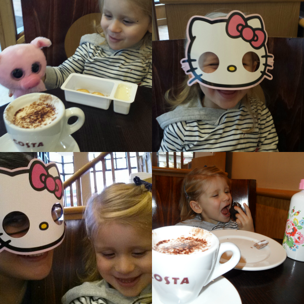 costa date with Addison