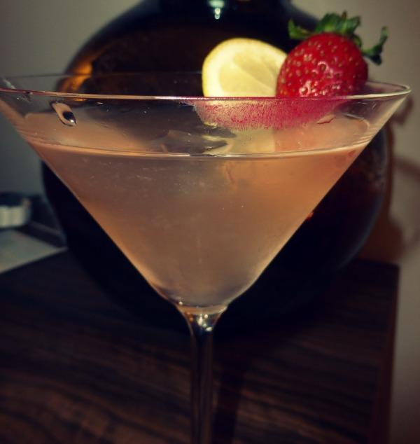 bombay sapphire cocktails