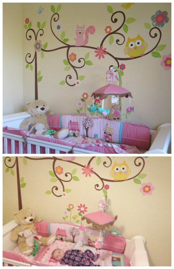 Wall Sticker Review
