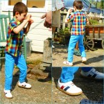 Styling Up A Storm This Easter – The Kids