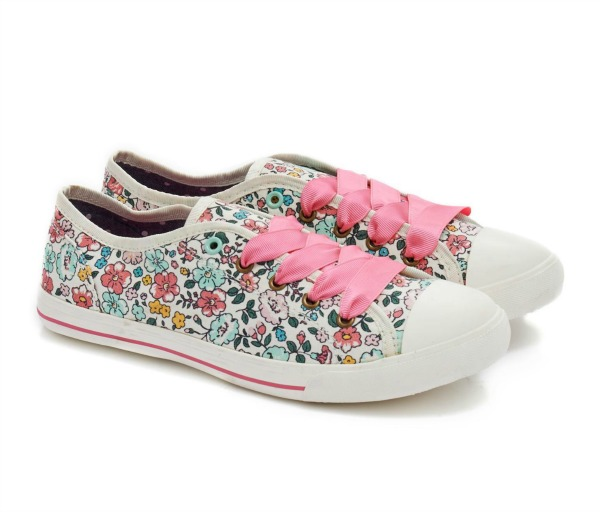 Joules Trainers
