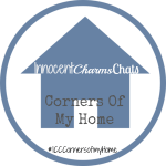 Corners of my Home – My Desk
