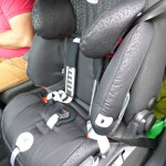 Britax Evolva 1 2 3 Plus Car Seat Review
