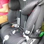 Britax Evolva 1 2 3 Plus Car Seat Review