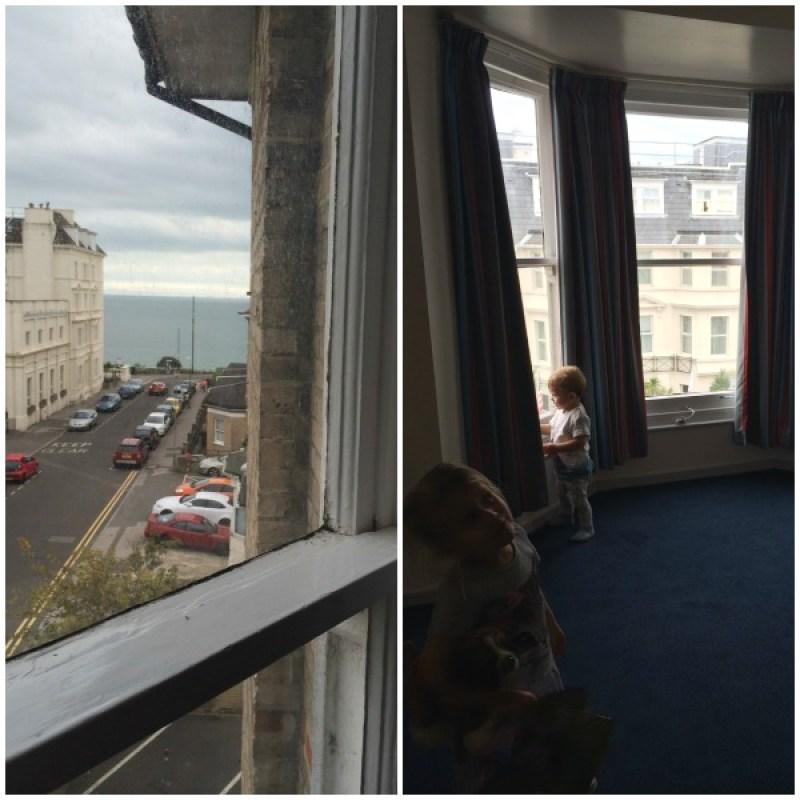 Seaview Hotel Bournemouth