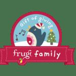 Gift of Giving – Frugi Family