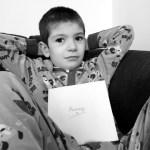 Raising a Superhero {Being a Superhero's Mummy}