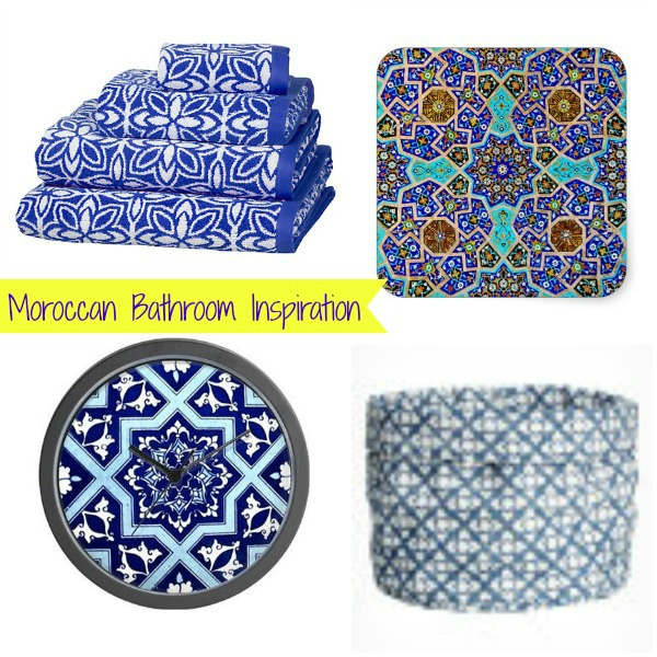 Moroccan towels