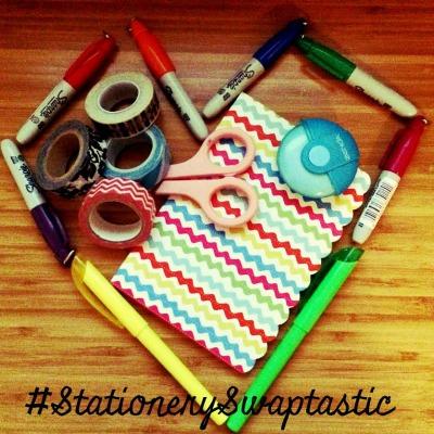 #stationeryswaptastic
