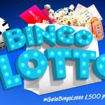 #GalaBingoLotto – Win Win Win
