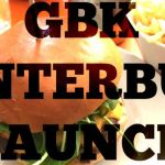 GBK Comes to Canterbury!