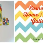 Corners Of My Home // Grayson's Growing Gallery Wall
