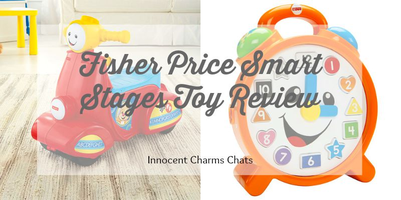 Fisher Price Toy Review