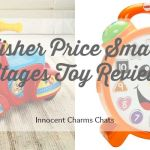 Review // Fisher Price Smart Stages