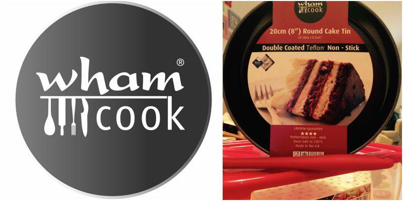 Wham Cook