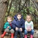 My Siblings In October 2015