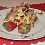 Food // Festive Breakfast With Brioche Pasquier