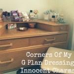 Corners Of My Home // G Plan Dressing Table