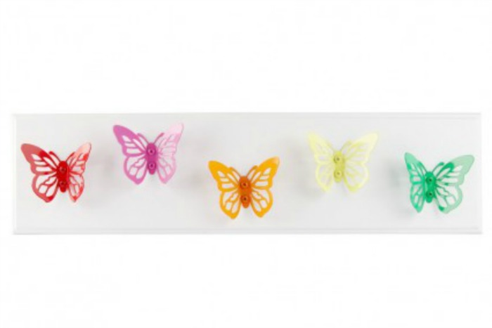 present-butterfly-metal-hat-rack-colours
