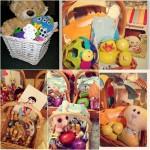 Easter Basket Inspiration