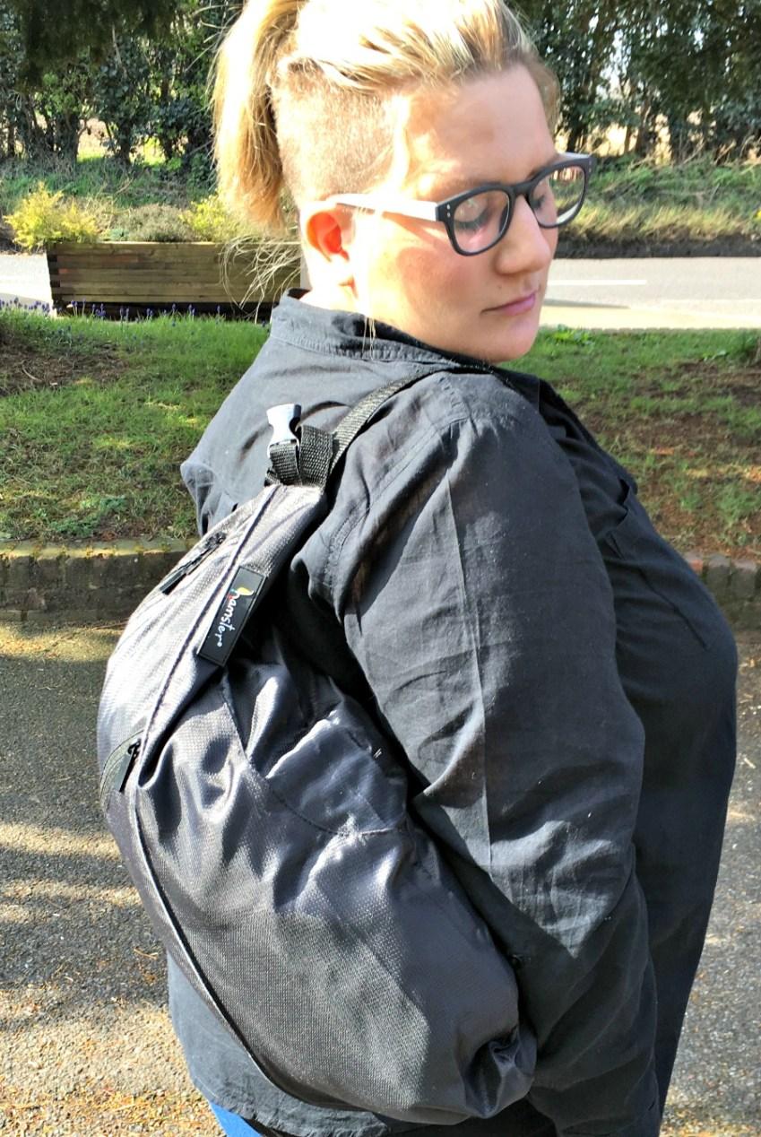 Hamster Bags Review